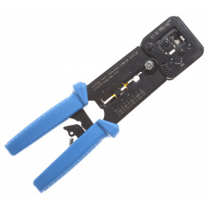 PLATINUM EZ-RJPRO Heavy Duty Crimp Tool