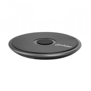 MANHATTAN Fast-Wireless Charging Pad 10Watt