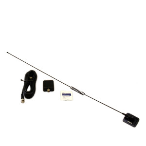 TRAM Glass Mount Scanner Antenna