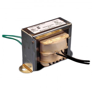 HAMMOND 18VCT 1.5A Filament Transformer