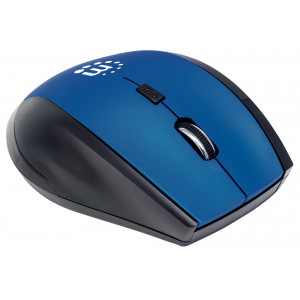 MANHATTAN Curve Wireless Mouse