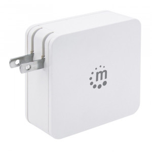 MANHATTAN Power Delivery Wall Charger 60 W