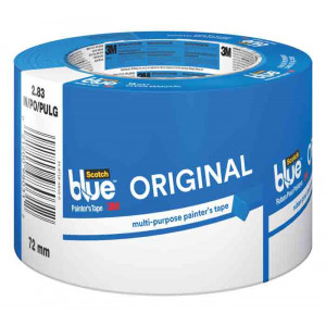"3M ORIGINAL Painters Tape 2.83"" x 60yd"