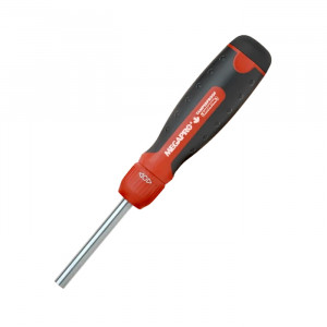 MEGAPRO Tamperproof Ratcheting Security Screwdriver