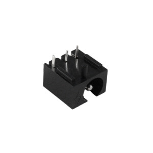 PHILMORE 2.1mm 5.5mm PCB Mount DC Coaxial Power Jack