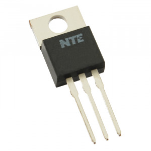 NTE MOSFET P-Ch, Enhancement Mode High Speed Switch