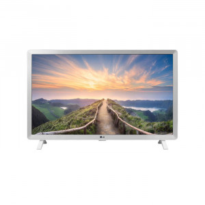 LG HD LED TV - 24'' Class (23.6'' Diag) White