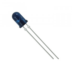 NTE Infrared Emitting Diode T1-3/4 5mm 950nm