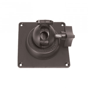 PANAVISE Work Station Mount - Vesa 100MM Plate