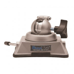 PANAVISE Vacuum Base Vice