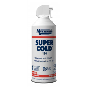 MG CHEMICALS Super Cold 134 450 Grams