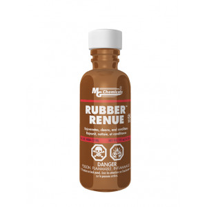 MG CHEMICALS Rubber Renue 125ml