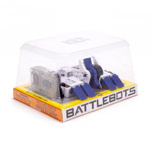 HEXBUG BattleBots Remote Control Bite Force
