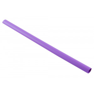 "NTE Thin Wall Heat Shrink 1/2"" Violet 4ft"