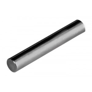 "ACTOBOTICS 1/4"" Stainless Steel Precision Shafting 8""L"