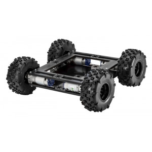 ACTOBOTICS Prowler Robot Kit