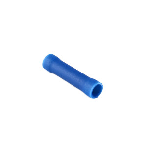 PHILMORE Insulated Seamless Butt Connectors 14-16awg 10pk