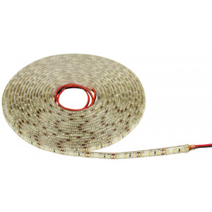 NTE 300 LED Strip 16ft Green Water Resistant
