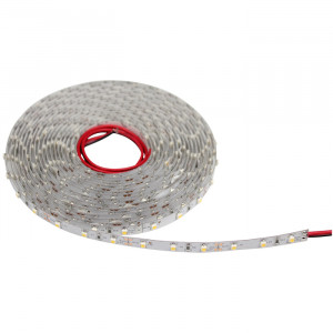 "NTE 30 LED Strip 19.69"" White Non-Waterproof 12V"