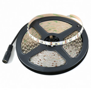NTE 600 LED Strip 16ft Warm White Non-Waterproof