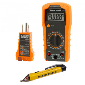 KLEIN Electrical Test Kit