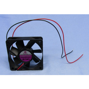 PHILMORE Cooling Fan 12VDC 60mm