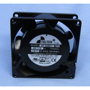 PHILMORE Cooling Fan 120VAC 80mm