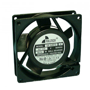PHILMORE Cooling Fan 120VAC 92mm