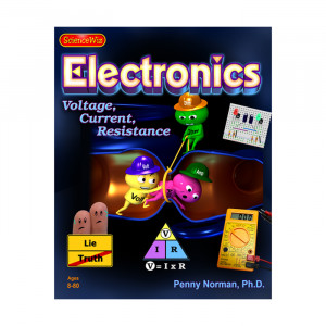 SCIENCE WIZ Electronics Projects
