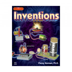 SCIENCE WIZ Inventions Projects