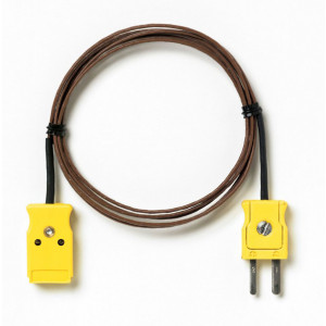 FLUKE Thermocouple Extension Kit Type K
