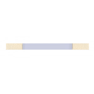MG CHEMICALS Chamois Swabs Double Headed 15pk