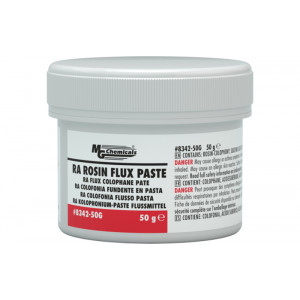 MG CHEMICALS RA Rosin Flux Paste