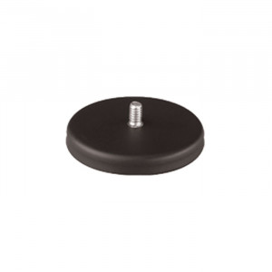 PANAVISE Magnetic Base - Black