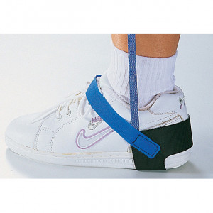 ECLIPSE ESD Foot & Heel Grounding Strap