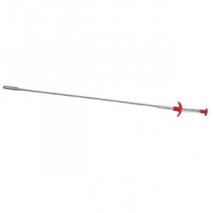 """ECLIPSE 23.6"""" Long Pick-up Tool with 4 Pronged Tip"""