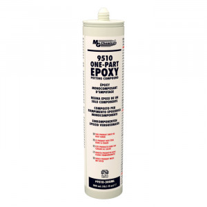 MG CHEMICALS One-Part Epoxy Potting Compound 300ml