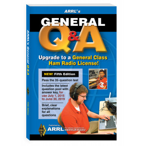 ARRL's General Q&A 6th Edition