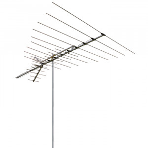 RCA Outdoor Digital TV/FM Antenna