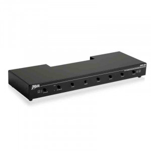 ATLAS Impedance Matching 6-way Speaker Switch
