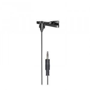 AUDIO TECHNICA Lavalier Microphone
