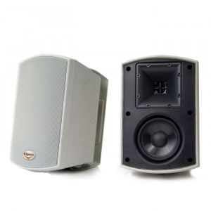 KLIPSCH Indoor/Outdoor Speaker Pair