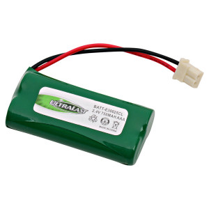 DANTONA Cordless Phone Battery 2.4v