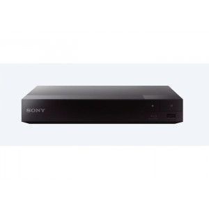 SONY Blu-ray Disc Player with built-in Wi-Fi