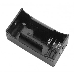 PHILMORE Battery Holder for 1 'D' Battery