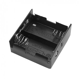 Battery Holders - Electronic Parts on