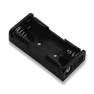 PHILMORE Battery Holder for 2 'AAA' Batteries
