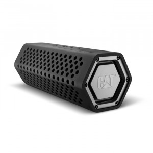 CAT Heavy Duty Portable Bluetooth Speaker