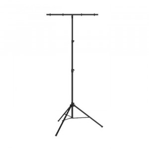 CHAUVET DJ Heavy-duty Aluminum T-bar Light Stand