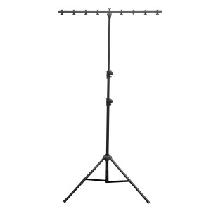 CHAUVET DJ T-Bar Tripod Light Stand